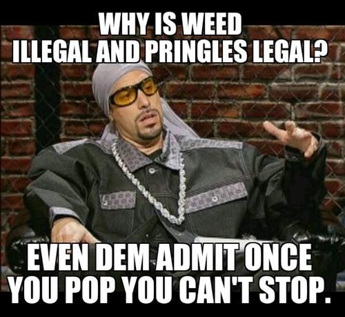 marijuana ali g not fair pringles - 6850390272
