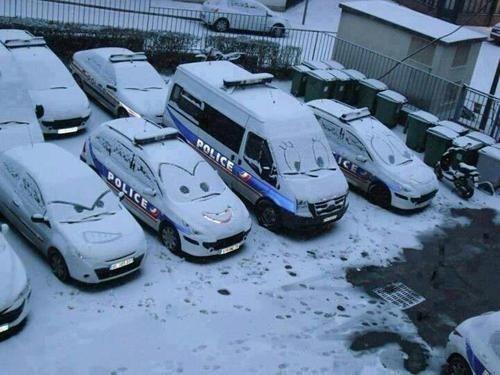 disney snow car cars cute g rated win - 6851702272