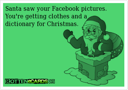 naughty list,naughty or nice,tequila,santa,nice list,failbook,g rated
