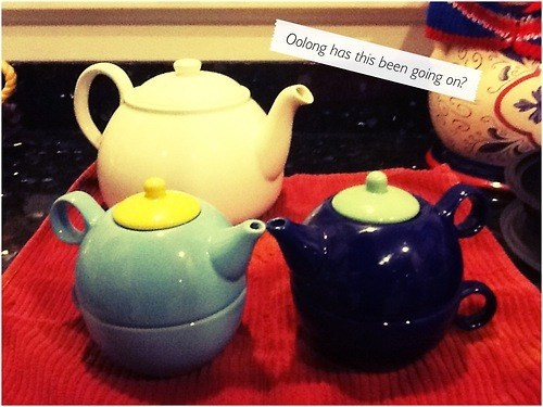 oolong affair similar sounding tea tea kettles how long - 6851941376