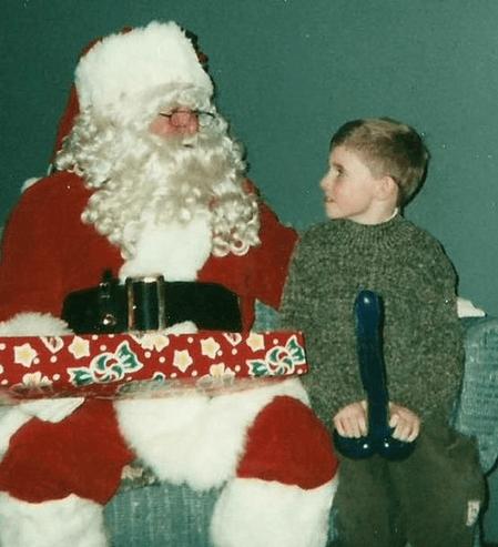 christmas wtf santa sketchy santas funny holidays - 6852064512