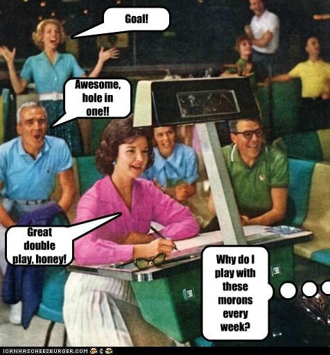 sports,idiots,boling