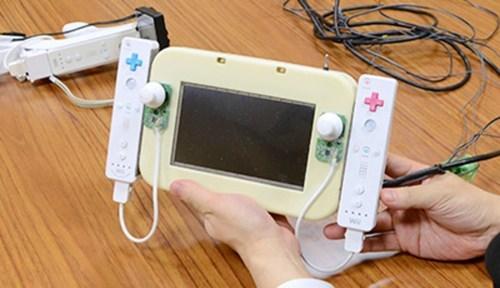 wii U prototype nintendo - 6854967040