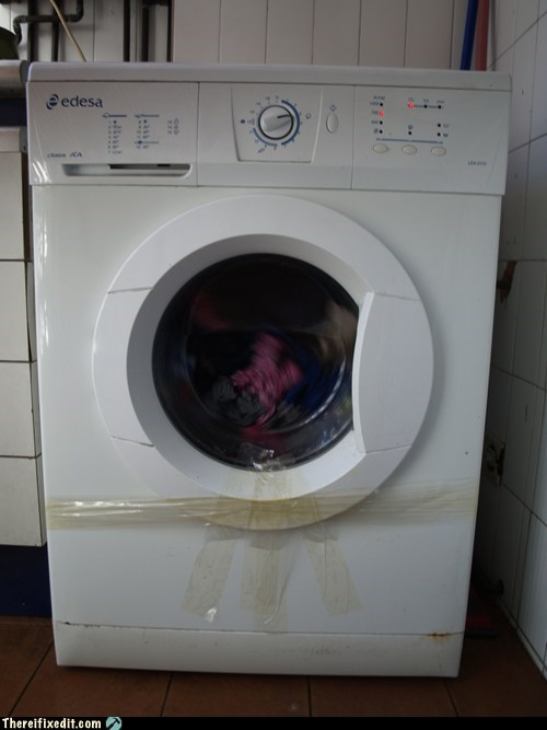 washing machine,handyman