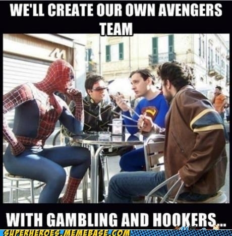 more fun gambling avengers - 6855357952