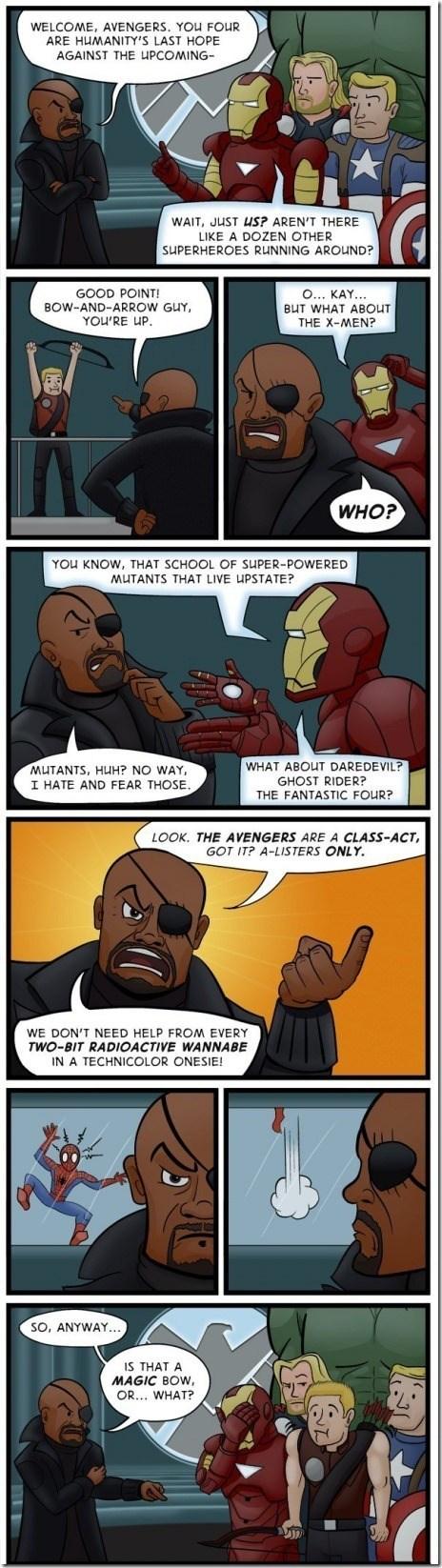 Spider-Man comic avengers - 6855420416