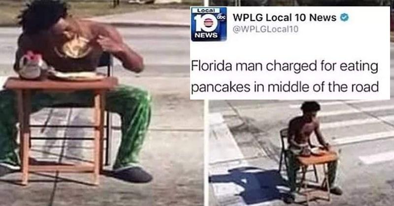 crazy florida man headline news