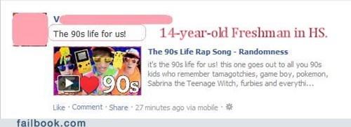 freshmen,14 year old,90s