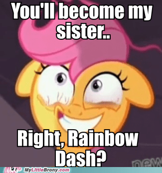 This Is Terrifying,sleepless,Scootaloo