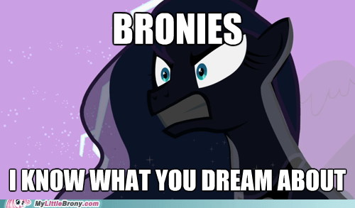 Bronies dreams luna - 6857101312