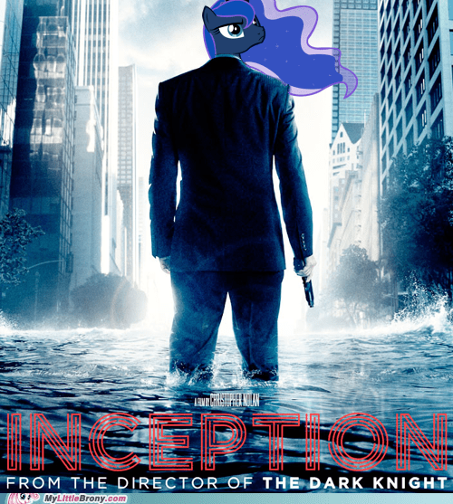 Inception dreams luna