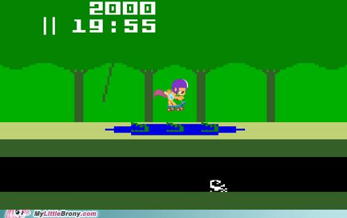atari video games Scootaloo - 6857478144