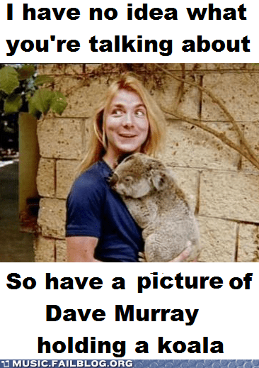 koala,dave murray,iron maiden