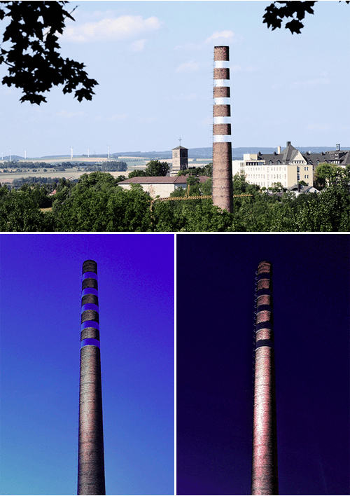 art architecture chimney - 6858499072
