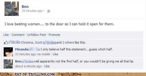 clever,facebook,quips