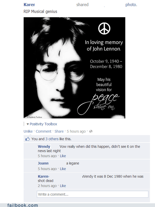 the Beatles john lennon assassination - 6859772160