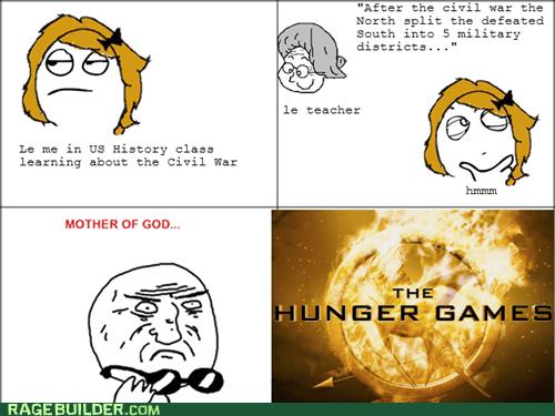 class school mother of god hunger games civil war - 6860301568
