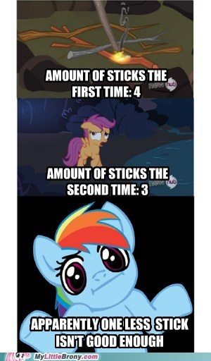 camping logic Scootaloo - 6860723712
