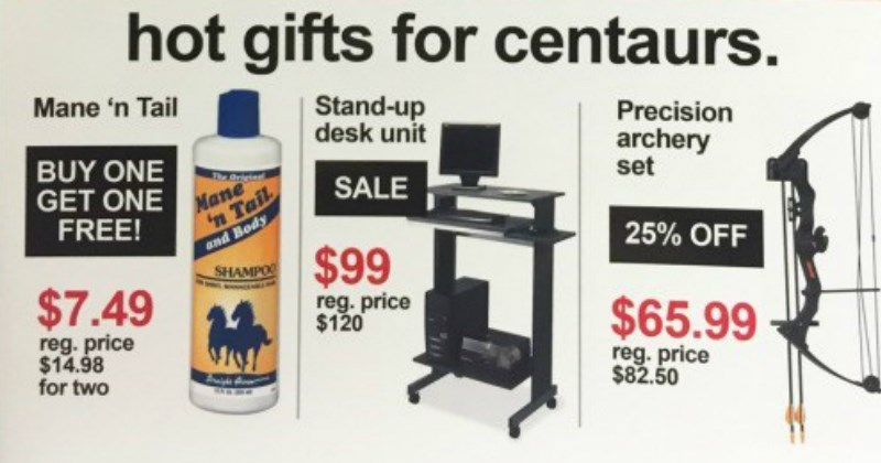 Fake black friday deals that are obvious plants