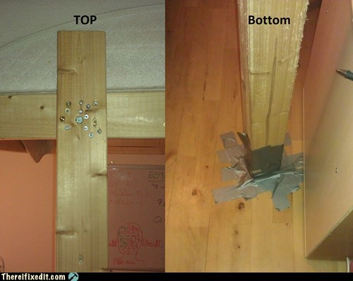 plank wood frame board duct tape - 6863077888