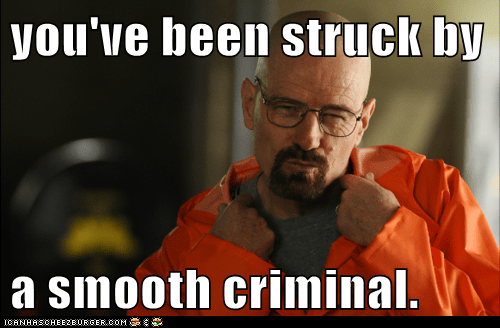 breaking bad meth walter white bryan cranston smooth criminal
