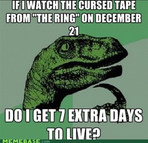 december 21 philosoraptor the ring - 6863151360