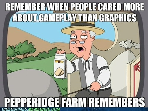 Memes graphics pepperidge farm remembers wii - 6863761664