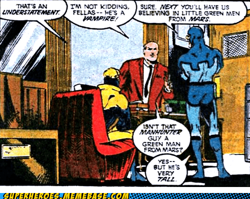 big difference,blue beetle,booster gold