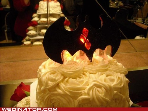 cake bat man batman Bat signal