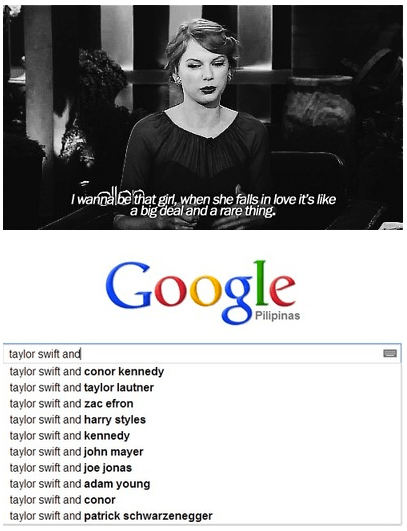 taylor swift Music relationships funny - 6866072320