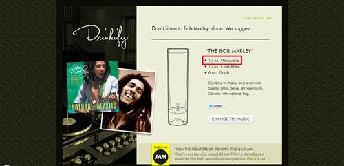 legalization bob marley drinkify - 6866523648