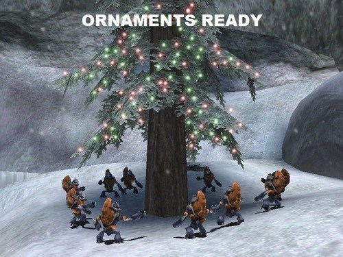 christmas,grunts,halo