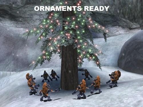christmas grunts halo - 6866897920