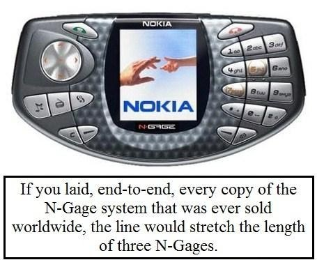 nokia n-gage phones terrible design - 6866912768