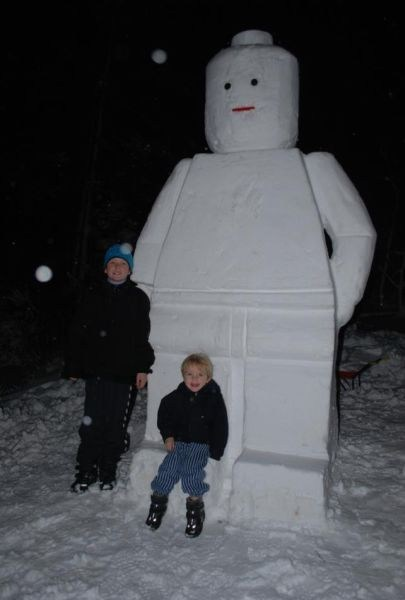 lego win snowman g rated Parenting FAILS - 6866973440