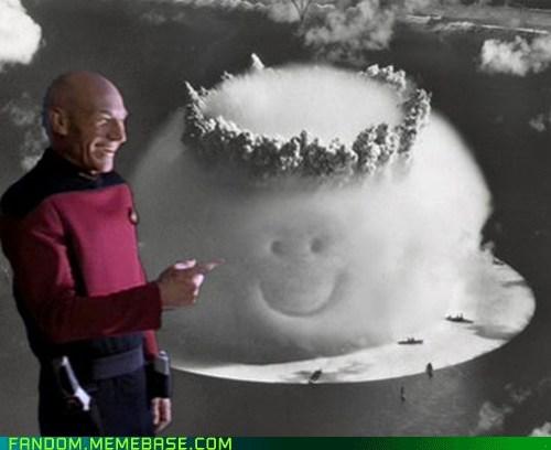 picard wtf Star Trek - 6867341568