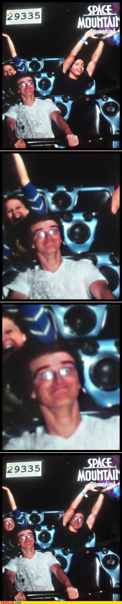 ride,disney,Space Mountain,face swap,derp
