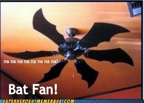 wings fan batman - 6869430016