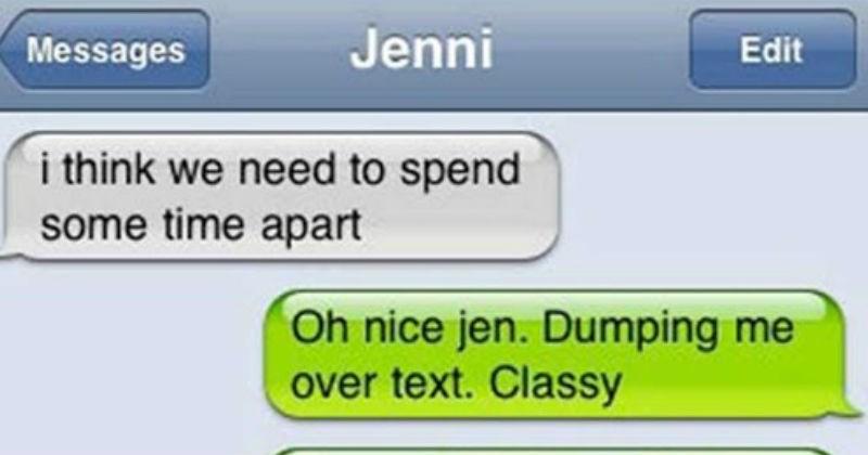 cringe relationship conversations