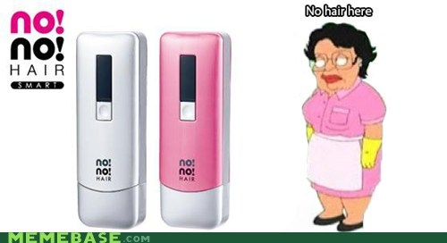 consuela family guy no here