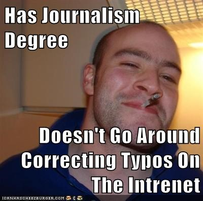 grammar Good Guy Greg typos - 6870476800