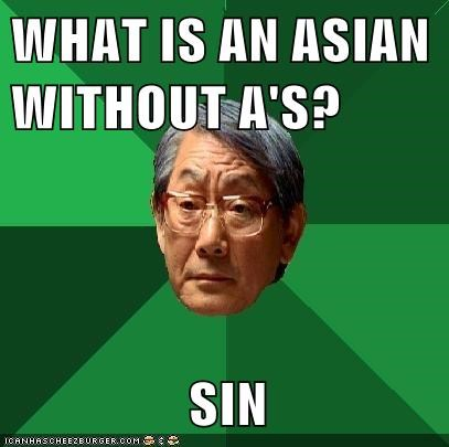 sin,high expectations asian dad,ä