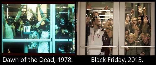 black friday Memes america - 687109