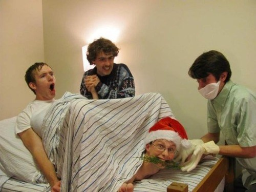 christmas wtf funny holidays - 6871202304
