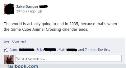 2035 apocalypse animal crossing nintendo failbook g rated