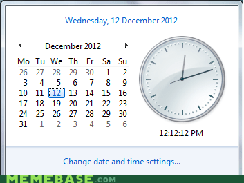 12-12-12 12:12