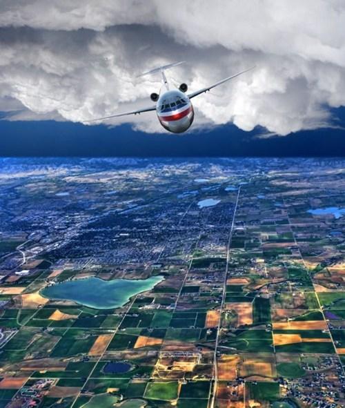 photography plane Travel flying destination WIN! - 6872390400