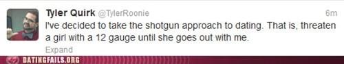 shotgun dating direct approach - 6872798464