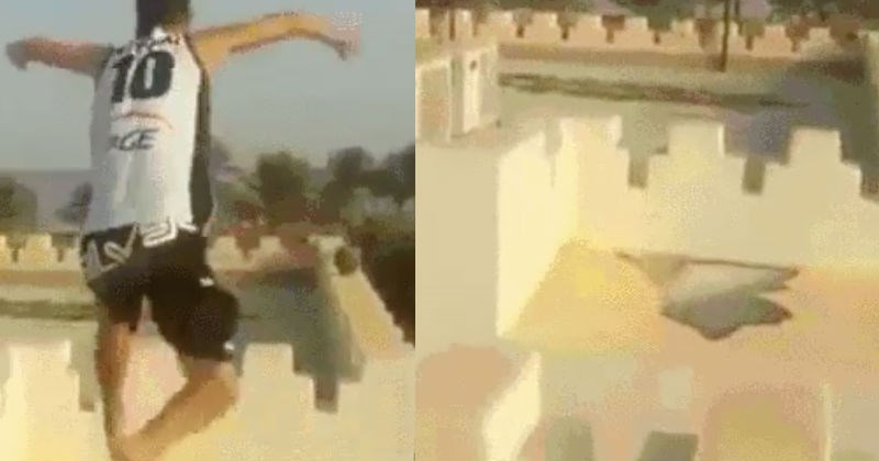 sports FAIL awesome painful fail gif ridiculous win - 6872837