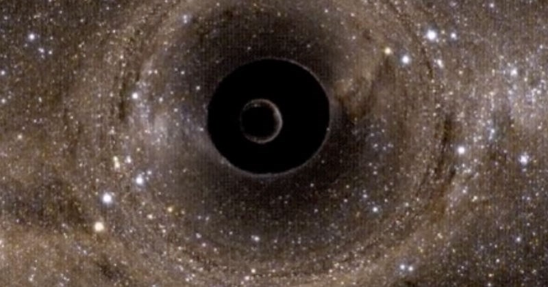 crazy black hole FAIL universe fail gif space - 6873093